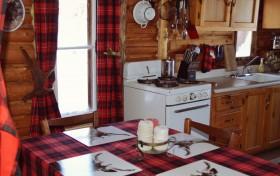 3 caribous cuisine